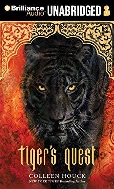 Tiger's Quest 9781455823895
