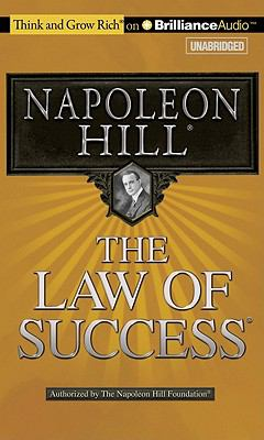 The Law of Success 9781455827244