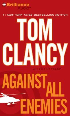 Against All Enemies 9781455829217