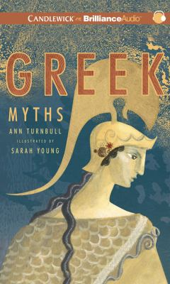 Greek Myths 9781455829569