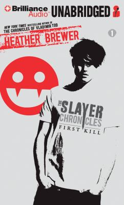 Slayer Chronicles, The: First Kill 9781455830329