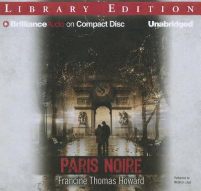 Paris Noire 9781455831746