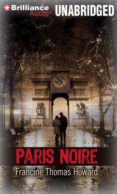 Paris Noire 9781455831753