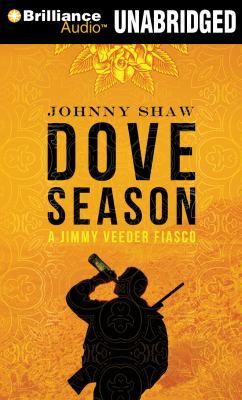 Dove Season 9781455831807