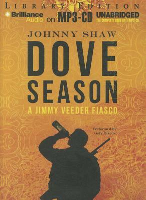 Dove Season 9781455831814