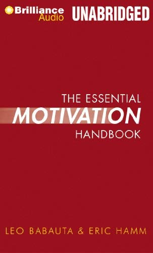The Essential Motivation Handbook 9781455831913