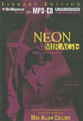 Neon Mirage 9781455835607