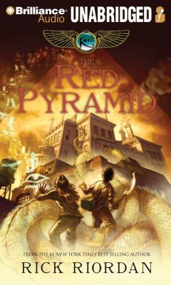 The Red Pyramid 9781455838578