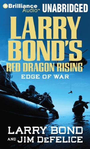 Edge of War 9781455838639