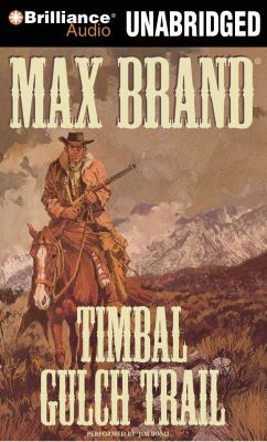 Timbal Gulch Trail 9781455838899