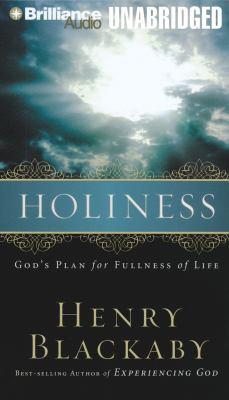 Holiness 9781455839315