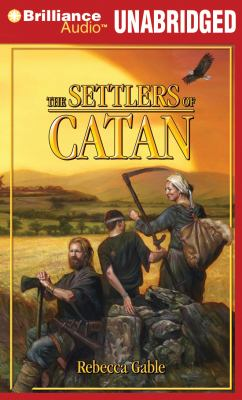 The Settlers of Catan 9781455840007
