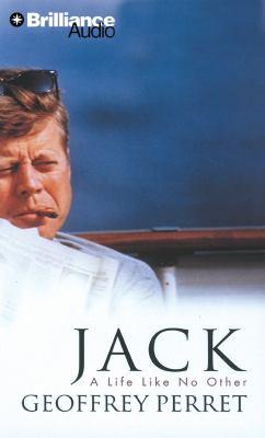 Jack: A Life Like No Other 9781455840199