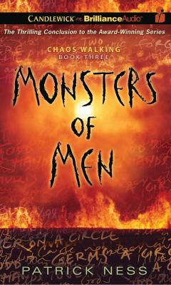 Monsters of Men 9781455841387