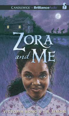 Zora and Me 9781455841394