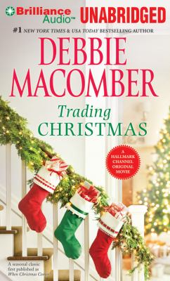 Trading Christmas 9781455841523