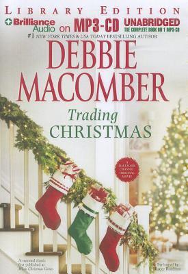Trading Christmas 9781455841554