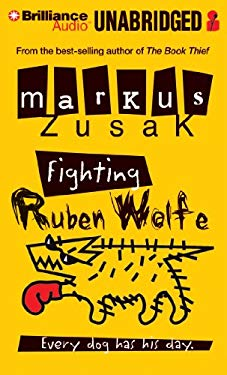 Fighting Ruben Wolfe 9781455843497
