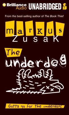 The Underdog 9781455843541