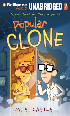 Popular Clone 9781455844241