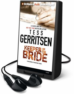 Keeper of the Bride [With Earbuds]