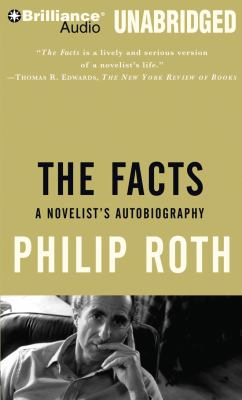 The Facts: A Novelist's Autobiography 9781455847761