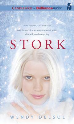 Stork 9781455847891