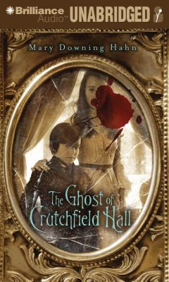The Ghost of Crutchfield Hall 9781455847921