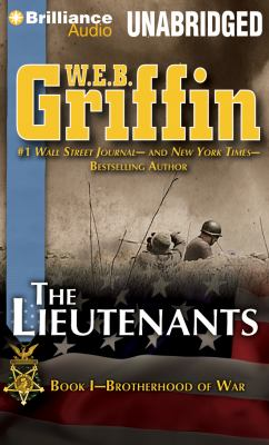 The Lieutenants 9781455848355