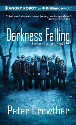 Darkness Falling 9781455848485
