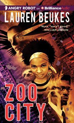 Zoo City 9781455848539