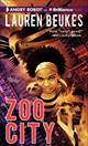 Zoo City  by Lauren Beukes, 9781455848652