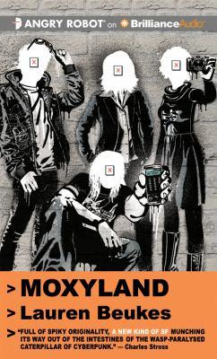 Moxyland 9781455848782