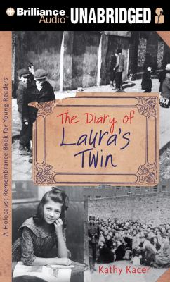 The Diary of Laura's Twin 9781455849154