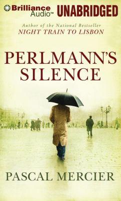 Perlmann's Silence 9781455849352