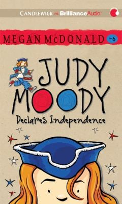 Judy Moody Declares Independence (Book #6) 9781455849505
