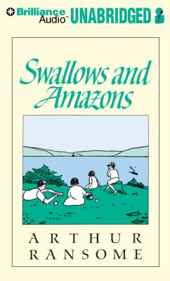 Swallows and Amazons 9781455849604