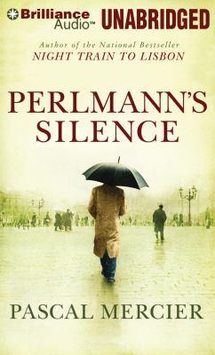 Perlmann's Silence 9781455849635