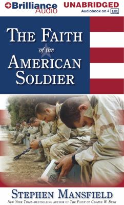 The Faith of the American Soldier 9781455853885