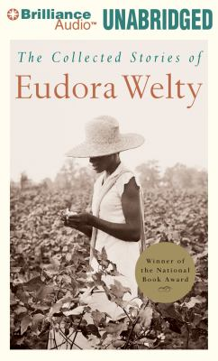 The Collected Stories of Eudora Welty 9781455857678