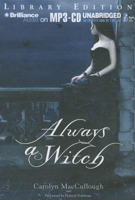 Always a Witch 9781455859818