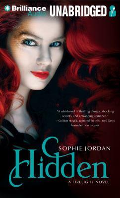 Hidden: A Firelight Novel 9781455861767