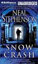 Snow Crash  by Neal Stephenson, 9781455883707
