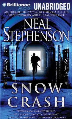 Snow Crash 9781455884483