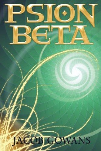 Psion Beta 9781456362683