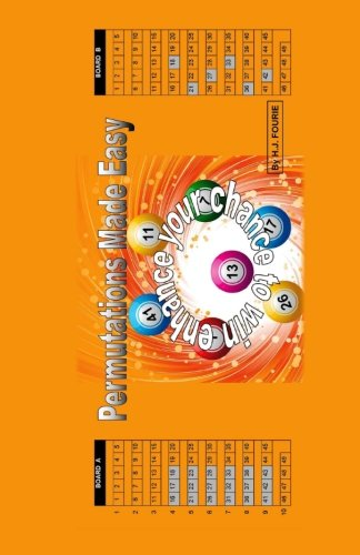 Permutations Made Easy by H.J.Fourie