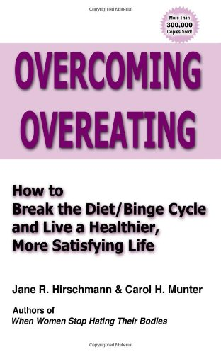 Overcoming Overeating 9781456413330