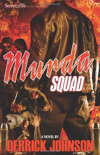 Murda Squad 9781456456979
