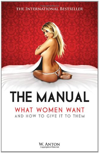The Manual 9781456494551