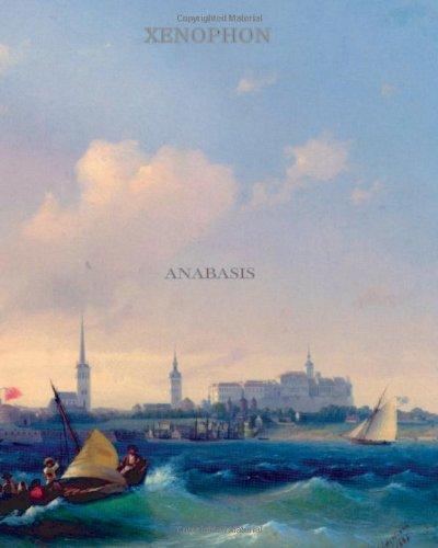 Anabasis 9781456496999
